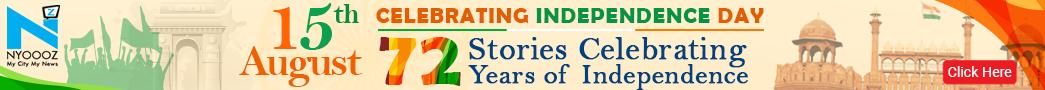 72 years 72 stories