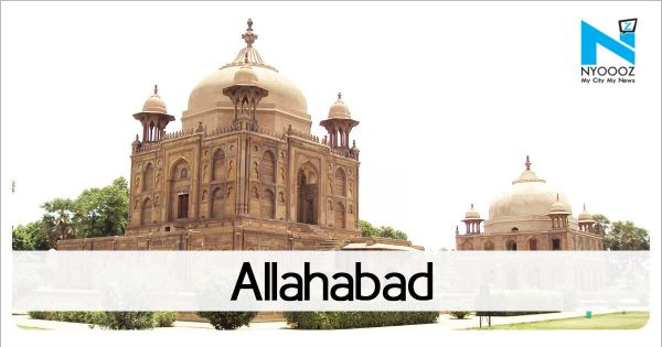 Centre OKs renaming of Allahabad as 'Prayagraj'