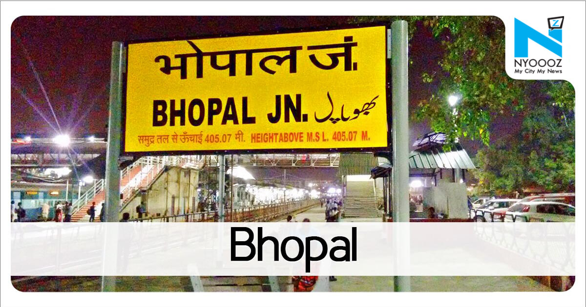Airport chief joins fight for more flights from Bhopal