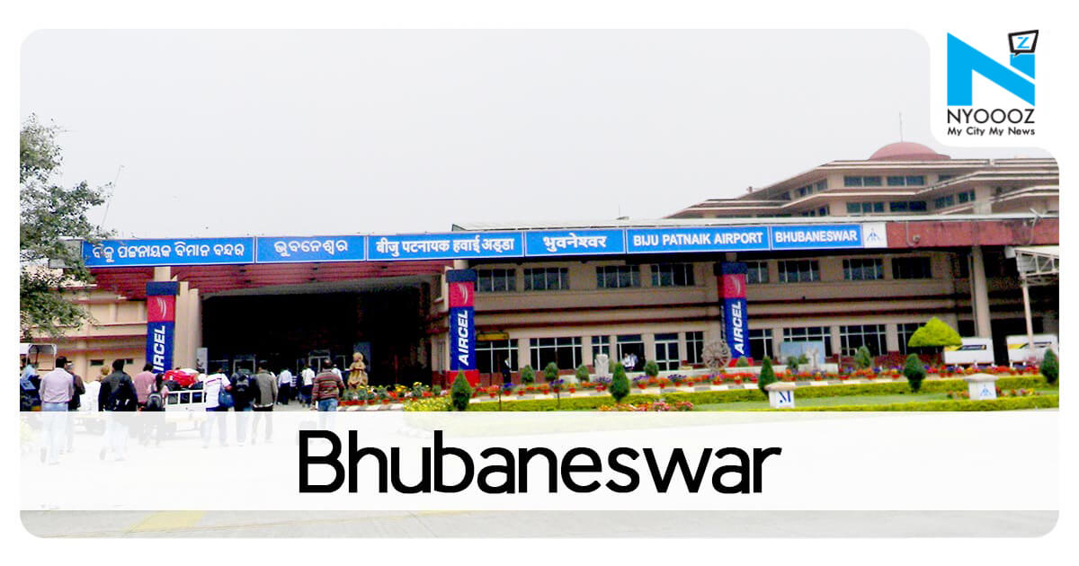 Odisha Govt signs MoU with East Coast Railway for redevelopment of Bhubaneswar railway station into a world class railway station