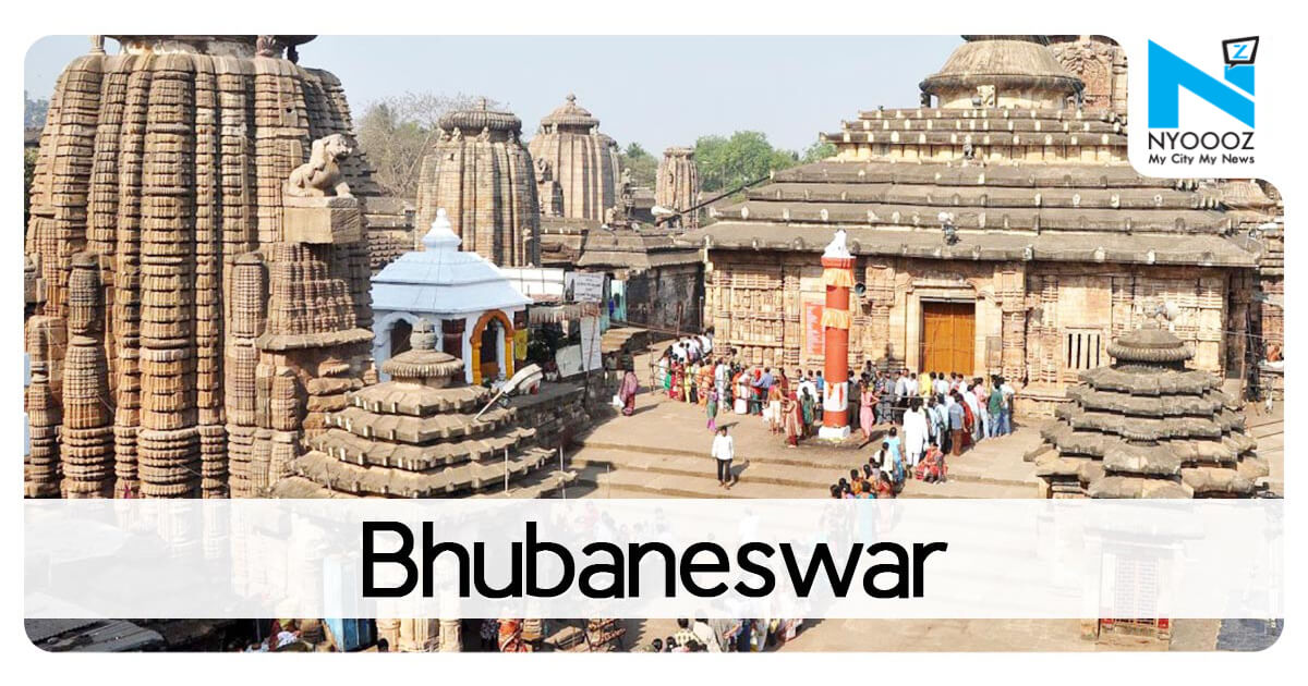 Odisha capital city Bhubaneswar reports 89 new COVID19 cases Odisha Breaking NewsLatest Odisha News