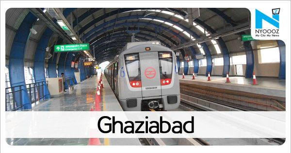 Trains not many, complain Ghaziabad commuters; DMRC says frequency based on ridership