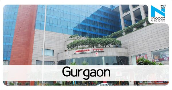 Gurugram now has 900 cops to better traffic flow