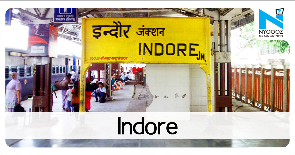 Indore Jolt to TBfree India mission 12000 tested positive in a year