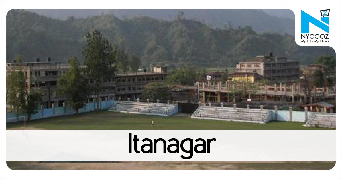 Itanagar Live News , Itanagar Today's News Updates