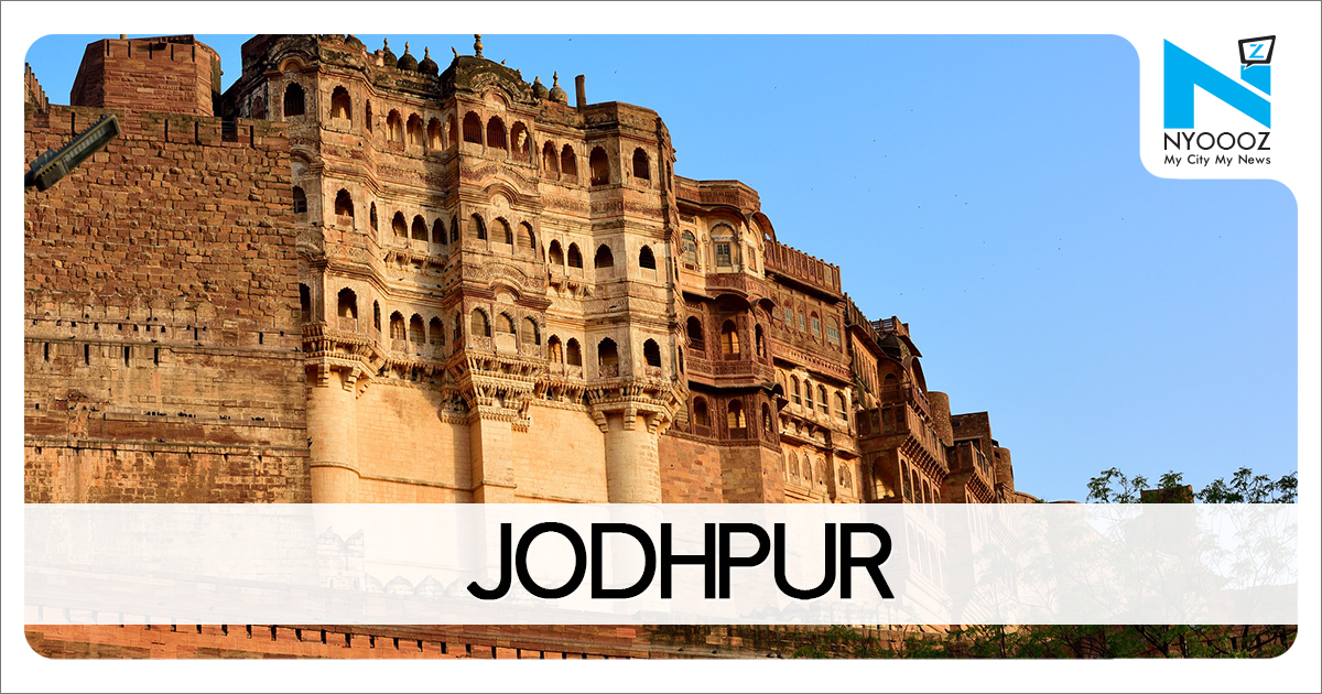 IIT-J: Rajasthani Clay can remove fluoride from the ground water