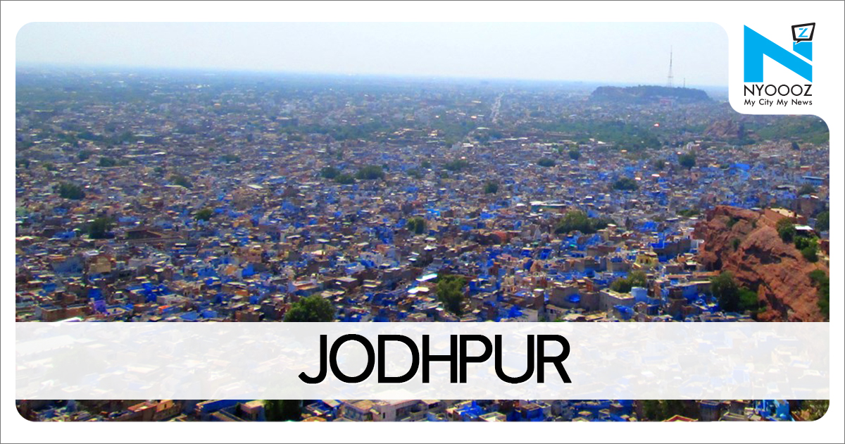 IIT-J: Rajasthani clay can remove fluoride from groundwater