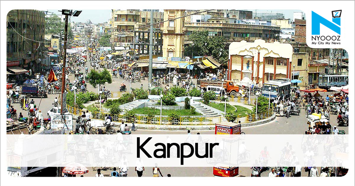 Ganga level on the rise in Kanpur