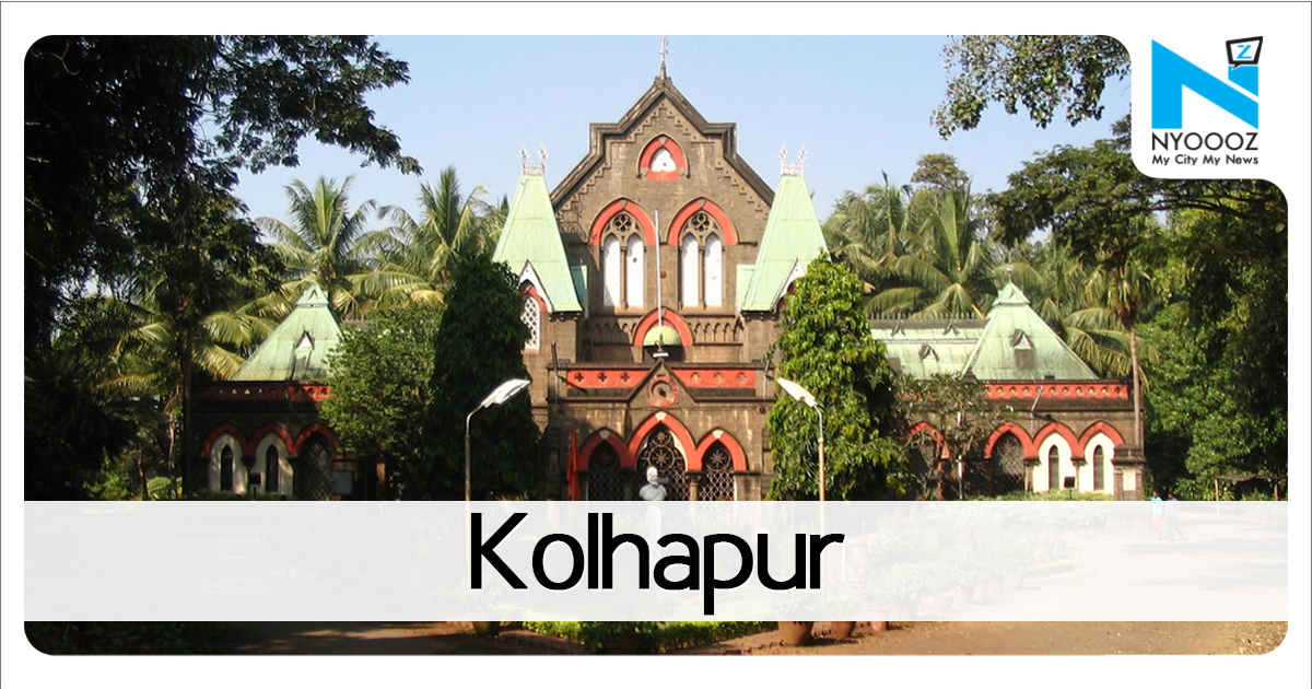 13ft crocodile rescued from Kolhapur farm