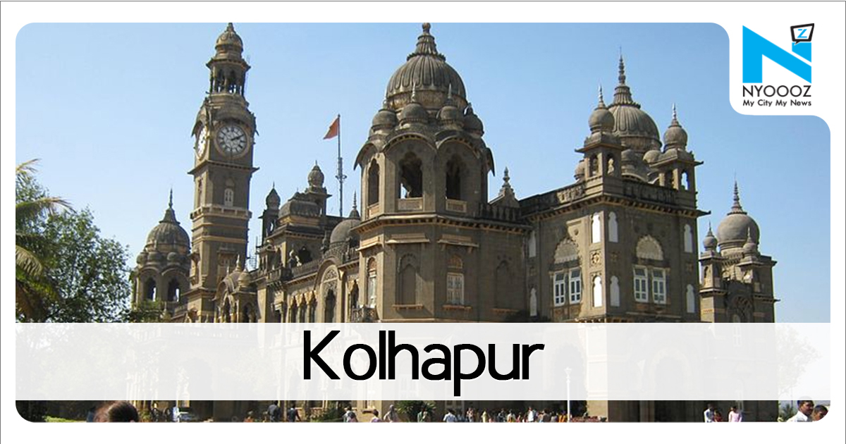 Cops arrest two brothers with 69 crude bombs in Kolhapur