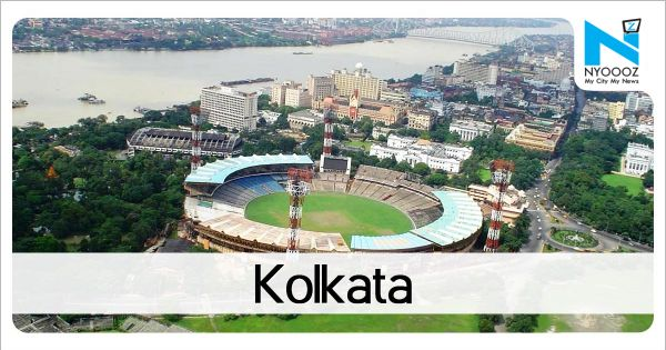 Six men molest woman beat up father in Kolkata