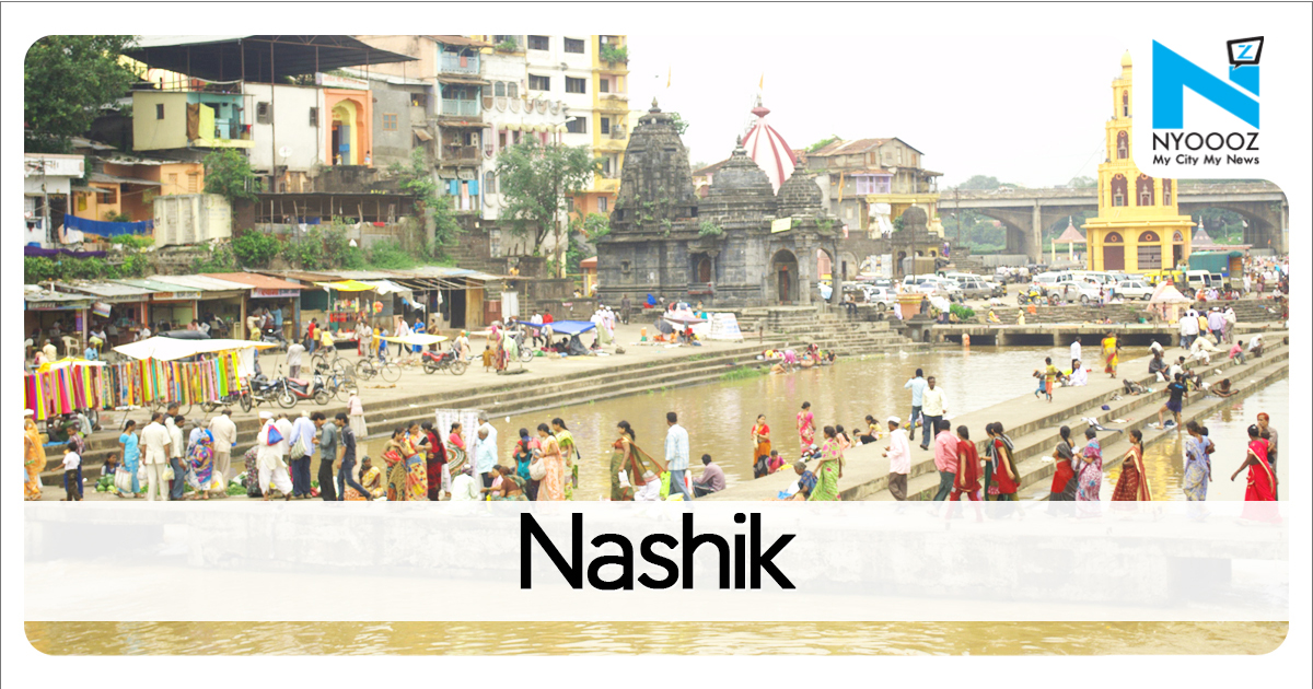 Garbage woes continue in parts of Nashik