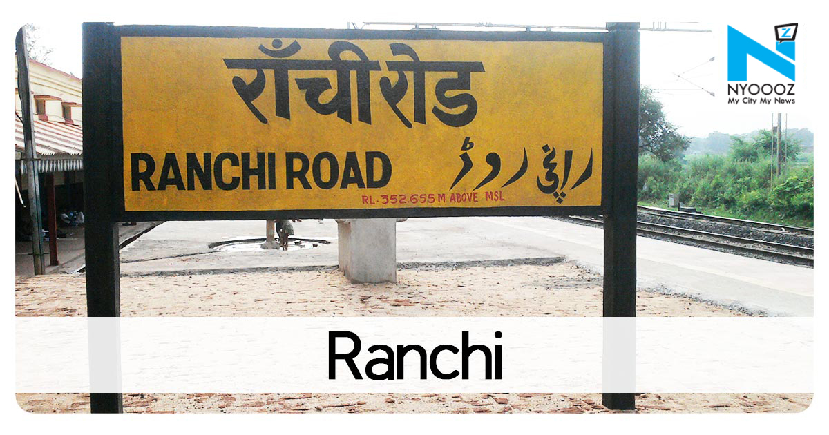 Convert Ranchi into real smart capital, demands voters