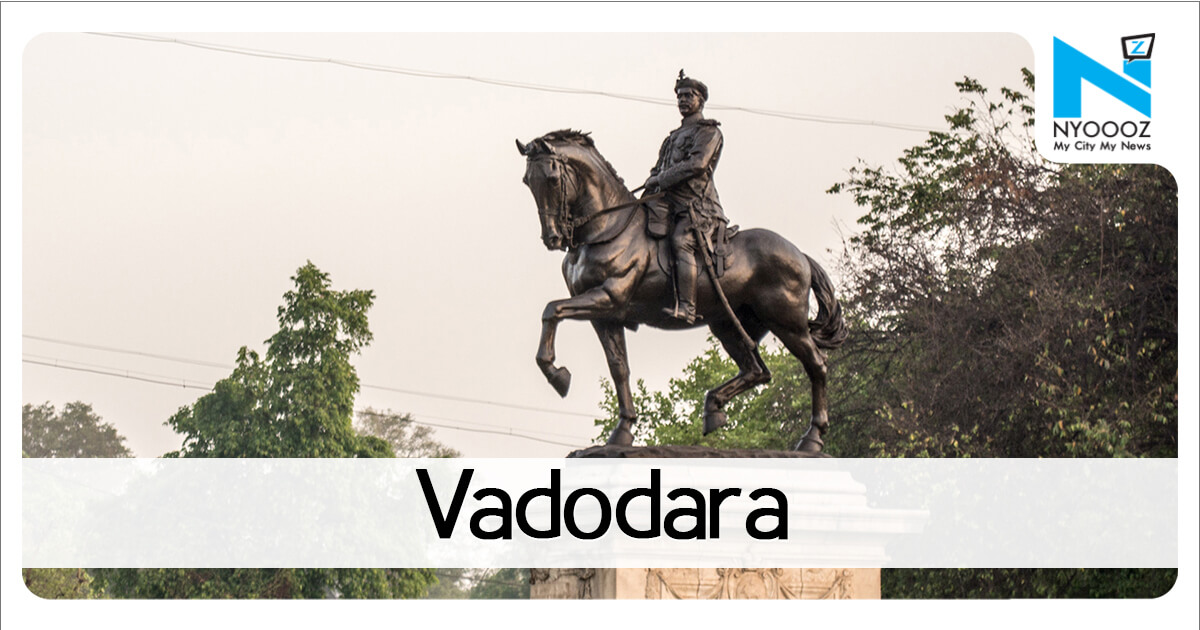 Good news for God's Own Country heritage from Baroda