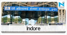 Deja vu in Indore as migrant workers are homeward bound