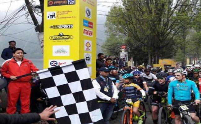 शनिवार को नैनीताल में साइकलिस्टों का  लगेगा जमावड़ा