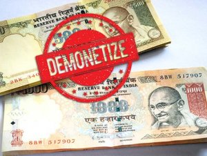 Smart ways to avoid the impact of demonetization of currency on your travel plan