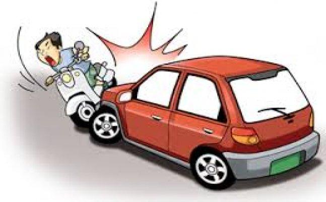नैनीताल: दोनहरिया में ऑटो की चपेट में आकर छात्र हुआ जख्मी