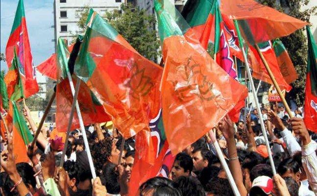इलाहाबाद: बीजेपी नेता ने दलित BDC सदस्य को धमकाया, एफआईआर दर्ज