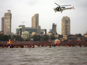 Helicopter ride experiences in Mumbai you cannot miss!
