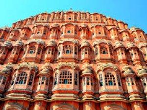 'पिंक सिटी' जयपुर की करें सैर