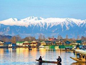 प्रकृति की सुंदरता देखें जम्मू-कश्मीर में