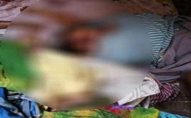 इलाहाबाद में एक ही परिवार के 4 लोगों की हत्या