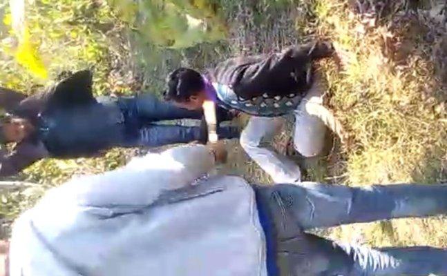 नैनीताल- रामनगर में प्रेमी जोड़े की पिटाई