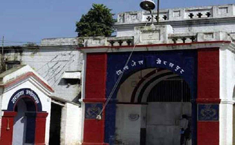 मुन्ना बजरंगी की हत्या के बाद गोरखपुर जेल में भी हाई अलर्ट