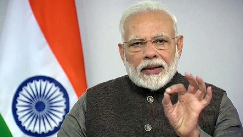 PM Modi Live Address : आत्मनिर्भरता ही नए भारत की पहचान है