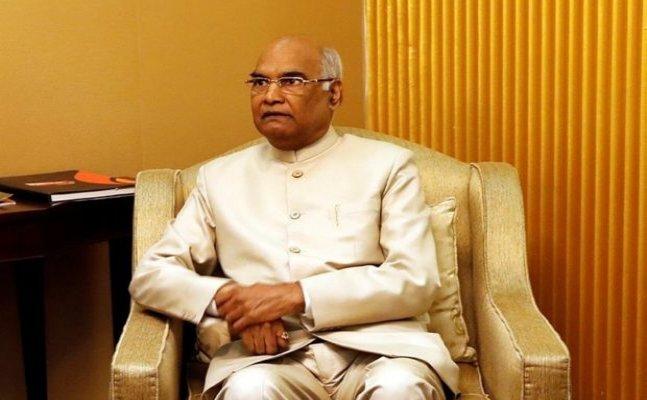 तो नव निर्वाचित राष्ट्रपति रामनाथ कोविंद को मिलेगी ये शक्तियां