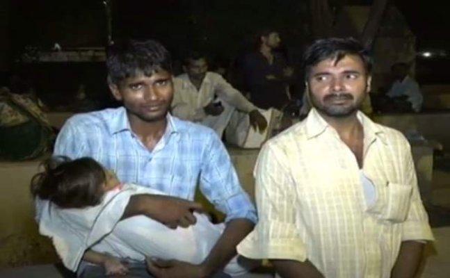 कानपुर हॉस्पिटल में गोरखपुर जैसा कांड, ऑक्सीजन न देने पर बच्ची की मौत