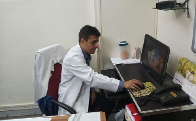 सिटी स्टारः डॉक्टर ब्रजेश मिश्र ने कई लोगों को अपंग होने से बचाया