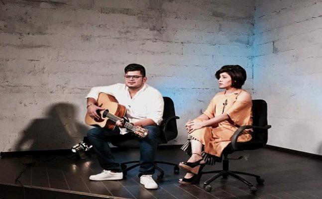 सिटी स्टार लखनऊः संगीत के क्षेत्र में विशाल ने लहराया परचम