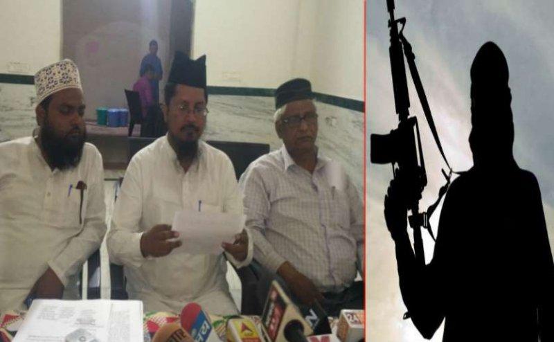 आतंकवाद के खिलाफ बरेली में फतवा जारी, 'जिहाद के लिए भारत में जगह नहीं'