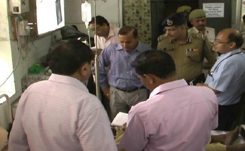 जहरीली शराब कांड: सपा नेता के रिश्तेदार का नाम आया सामने, 4 गिरफ्तार