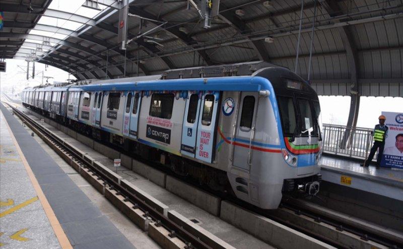 कानपुर में जल्द दौड़ेगी मेट्रो, DPR को योगी सरकार की मंजूरी