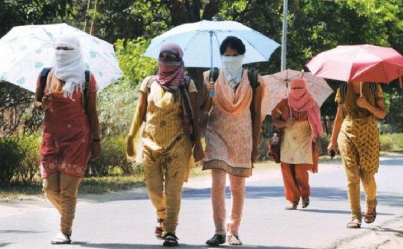 कानपुर में गर्मी ने मचाया हाहाकार, अब तक 7 लोगों की मौत