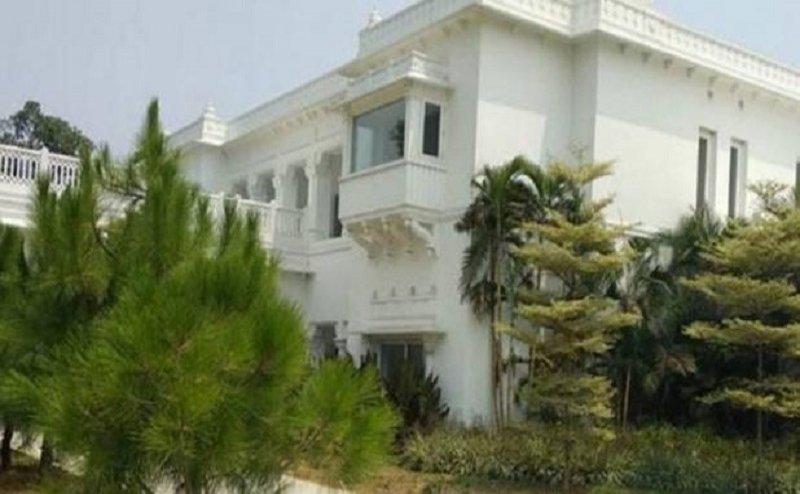 अखिलेश यादव के घर में रहना चाहते हैं योगी के मंत्री सिद्धार्थ नाथ सिंह