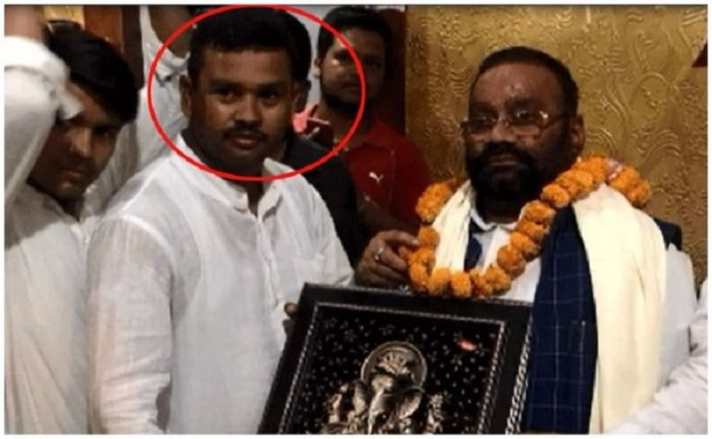 BJP नेता के समर्थकों ने परिवार को पीटा, पुलिस बनी रही मूकदर्शक