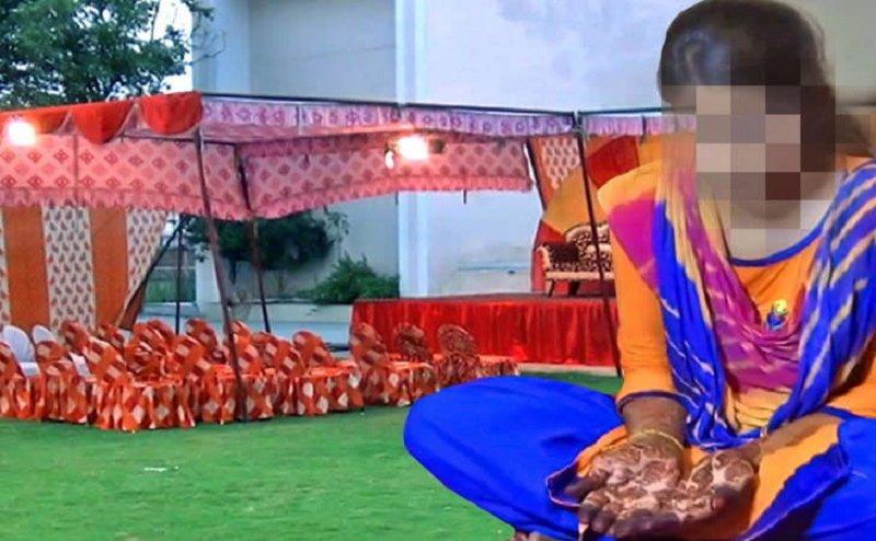 कानपुरः हाथों में मेहंदी लगा गर्लफ्रेंड करती रही इंतजार, बरात लेकर नहीं आया BF