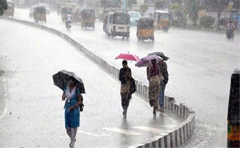 यूपीः अगले एक-दो दिन होगी बारिश, गर्मी से मिलेगी राहत
