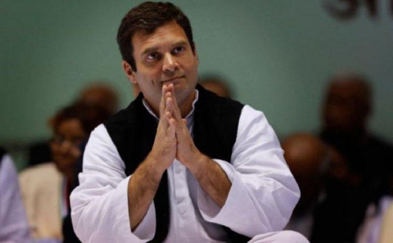 चार जुलाई को अमेठी आएंगे राहुल गांधी, तैयारियों में जुटे कार्यकर्ता