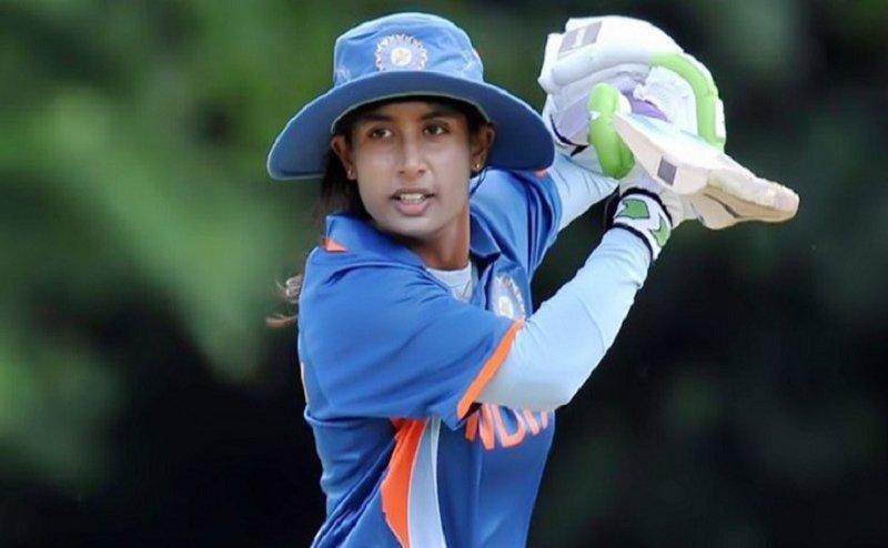 महिला क्रिकेट में यंग लड़कियों को दिया जा रहा अवसर: मिताली राज
