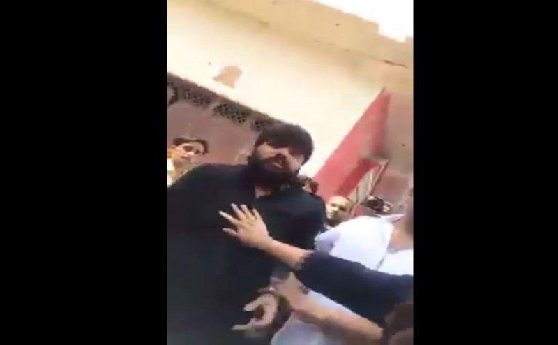 Aligarh में SP की पूर्व प्रवक्ता Pankhuri Pathak पर हमला
