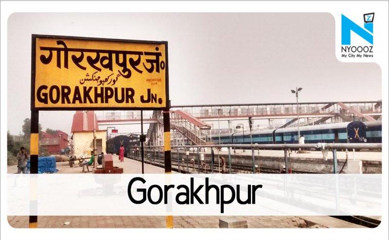 गोरखपुर में दो पक्षों के बीच मारपीट, 7 गिरफ्तार