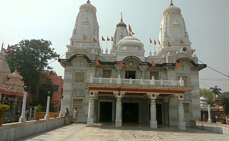 'टूरिस्ट स्पॉट' के रूप में गोरखनाथ मंदिर को विकसित करने जा रही योगी सरकार, केन्द्र से मिली मंजूरी
