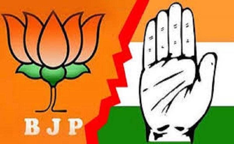 उत्तराखंड निकाय चुनाव: कुछ इस तरह चल रहा बीजेपी-कांग्रेस के बीच आरोप-प्रत्यारोप का दौर