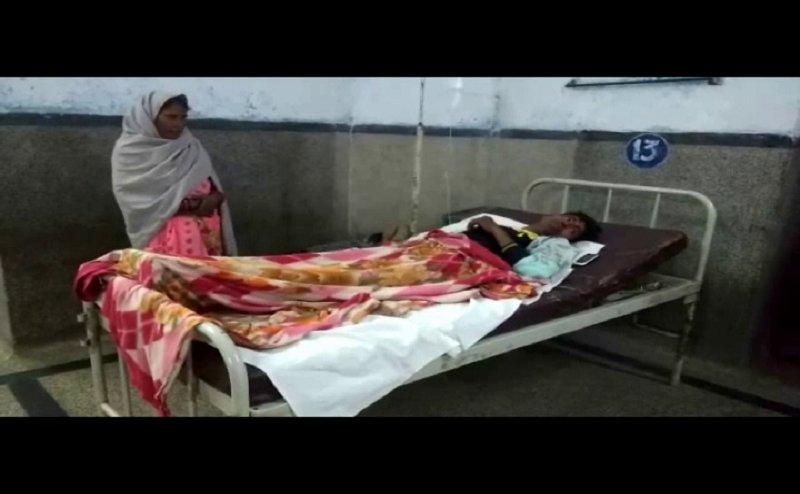 कानपुर में शादीशुदा महिला से था युवक का प्रेम संबंध, ससुर और जेठ ने काट दिया गुप्तांग
