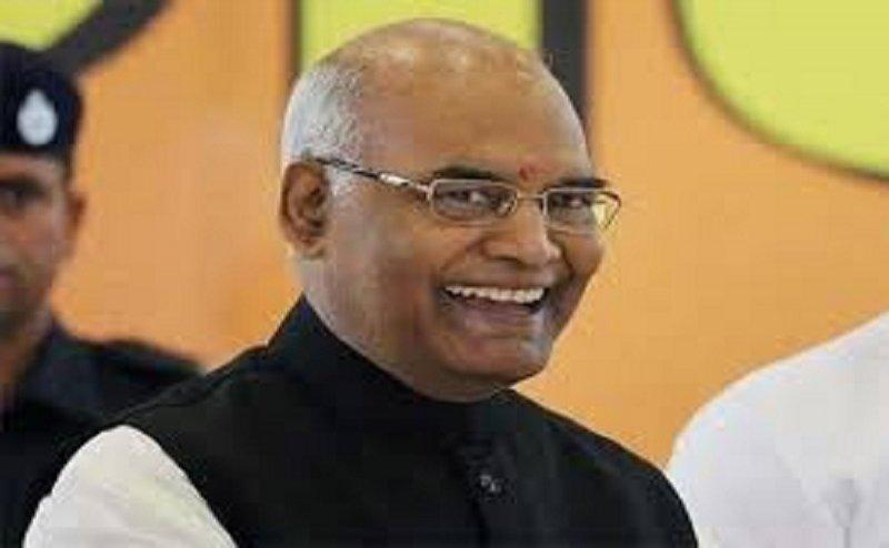 कल गोरखपुर आएंगे राष्ट्रपति रामनाथ कोविंद, सुरक्षा के किए गए कड़े इंतज़ाम